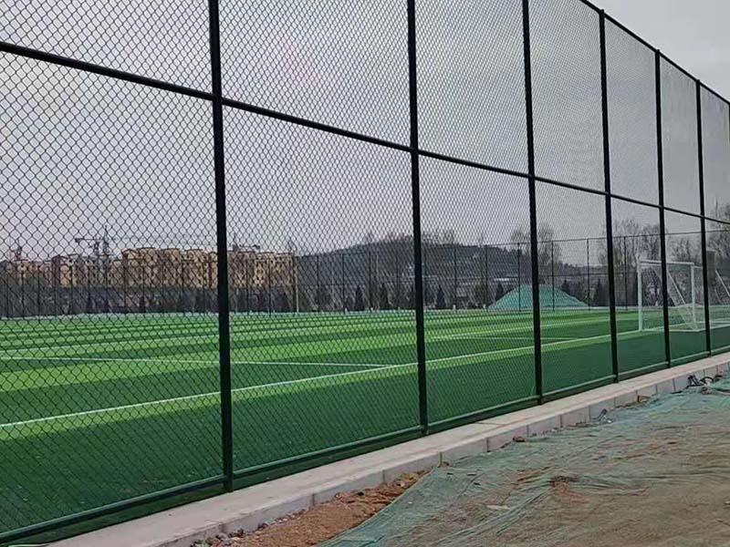 足球场地围网